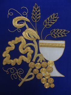 050 Royal School of Needlework @ Hampton Court Palace