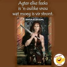 ... Afrikaanse Quotes, Cnc Projects, Sign Quotes, Text Messages, Super Powers, My Life, Language, Jokes, Lol