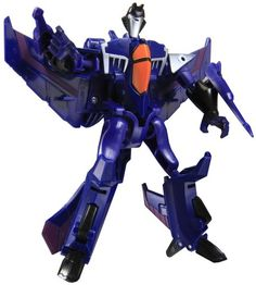 Japanese Transformers Animated  TA24 Thundercracker >>> Visit the image link more details. Note:It is affiliate link to Amazon.