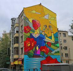 Dmitri Aske....Russie