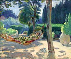 1923 - Henri Lebasque (1865-1937)