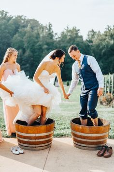 Wedding day Grape Stomping Photography by Nugen Media Wedding Photos, Wedding Day, Virginia Wineries, Northern Virginia, Tuscan Style, Wine Tasting, Old World, Real Weddings, How Are You Feeling