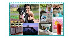 Blog full of awesome fun crafts and things that I want to make: About this blog!   Diary of a Mad Crafter