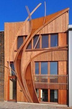 Amazing Snaps: Urban Housing in Nieuw Leyden