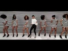 Janelle Monae- Q.U.E.E.N.  I love the beat in this song!