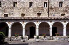 Convento Montesanto - Todi