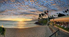 Sea House Restaurant-Napili Bay, Maui