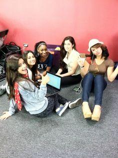 Xfactor Fifth Harmony!