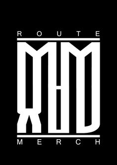 Route merch