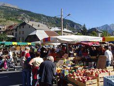 Barcelonnette Alpes-de-Haute-Provence