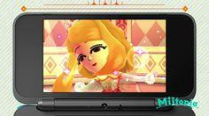 Miitopia - Launch Trailer (2017) (3DS)