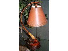 Fishing Rod Lamp