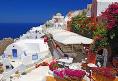 Santorini- i could live here