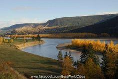 Williams Lake (Canada)