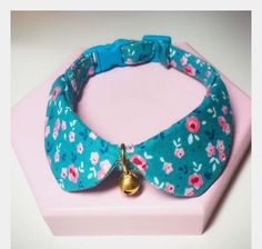 THE BASIC STYLE of Pet collar for cat tiny dog small by HMbyZoey