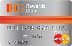 HOT Deal! IHG Rewards Club Mastercard - 80k Points + $50 Statement Credit - http://milestomemories.boardingarea.com/chase-ihg-rewards-club-mastercard-bonus-80k/