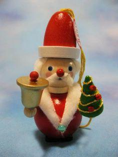 || Steinbach 2014 Kris Kringle Santa || OS915