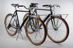 Hufnagel Porteur/City Bike Project