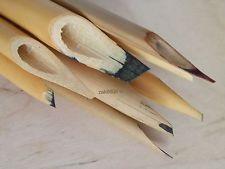 **Set of 3**Bamboo Calligraphy Pens | Arabic Farsi Urdu Hebrew