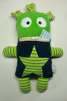 Emi Yusa, hataraku maou-sama, The Devil Is a Part-Timer! Sewing Toys, Baby Sewing, Sewing Crafts, Sewing Projects, Pet Toys, Doll Toys, Monster Toys, Ugly Dolls, Teddy Bear Toys