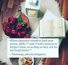 Ask for forgiveness....