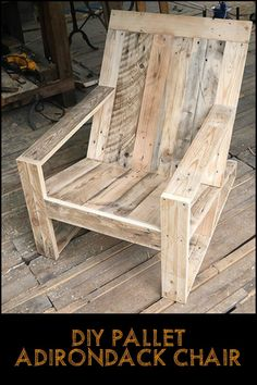 This Adirondack Chair Will Give You a Comfortable Place to Relax Without Breaking The Bank