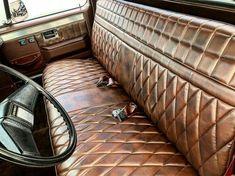 Camo Truck, C10 Chevy Truck, Classic Chevy Trucks, Vintage Pickup Trucks, Ford Pickup Trucks, Dodge Trucks, Automotive Upholstery, Car Upholstery, Custom Car Interior
