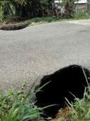 Ante el Pésimo Estado de la Carretera, Comuneros de la Zona Alta Restringirán el Paso a Vehículos Pesados http://noticiasdechiapas.com.mx/nota.php?id=84507