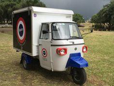 Apetico Street Food Truck