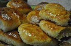 Beth's Favorite Recipes: Like Logan's Roadhouse Dinner Rolls