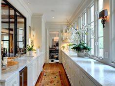 Trisha Troutz: Atlanta Interiors - Kitchens - good colors