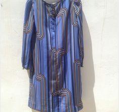 Vestido Estilo Vintage Sinecuanone