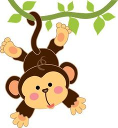 Infant Cartoon Monkey Drawing Clip art - Safari Monkey Cliparts png is about is about Human Behavior Safari Party, Safari Theme, Jungle Theme, Safari Png, Safari Clipart, Cartoon Monkey Drawing, Monkey Drawing Cute, Kids Crafts, Deco Jungle