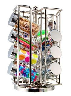 50 Brilliant Storage Ideas
