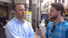 Flavio Tosi a Este per le Regionali 2015. L'intervista di Estensione