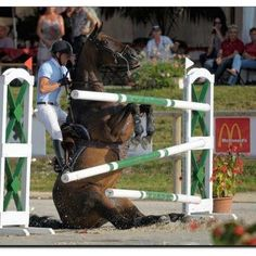 He saw the McDonald's sign out of the corner of his eye and the thought of their food scared him.