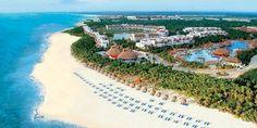 This is my vacation in April 2013 Valentin Imperial Maya - Riviera Maya | Cheap Caribbean