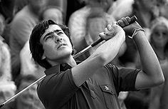 Appreciation: Seve Ballesteros, Spain's Fallible and Fabulous Golf ...