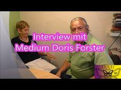 DAR im Interview mit Medium Doris Forster