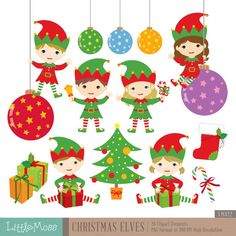 Christmas Paper Games Elves Ideas For 2019 Christmas Artwork, Christmas Paper, Christmas Elf, Christmas Crafts, Christmas Decorations, Christmas Ornaments, Elf Clipart, Conception Web, Paper Games