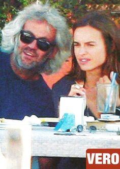Kasia Smutniak si rilassa con Domenico e Sophie aspettando Venezia: le foto - Foto e Gossip by Gossip News