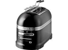 KitchenAid Artisan Brødrister Kitchenaid Artisan, Toaster, Kitchen Appliances, Diy Kitchen Appliances, Toasters, Home Appliances, Sandwich Toaster