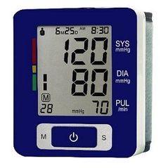 Jsb Dbp04 Digital Blood Pressure Wrist Monitor Buy Online at Best Price in India: BigChemist.com