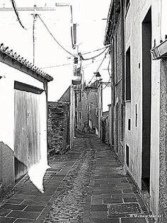 Centro Storico (Old Town ) by Michele Pinna Marras
