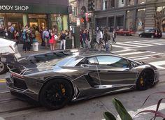 lamborghini Trabismus, incredible car and amazing styling