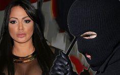 Napadnuta Tamara Đurić : Superstar - Bivša farmerka našla se na meti nepoznatih napadača koji su bili maskirani.