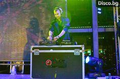 Disco.BG – :: BOX TV Music Televison BULGARIA presents 2 YEARS BOX TV PARTY with MARIA ILIEVA, GRAFA, DEEP ZONE PROJECT, KRISKO, DJ DIASS and more::