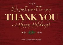 Personalized Business Holiday Greeting Cards   Custom Printed Personalized Holiday Cards Business Christmas Cards, Holiday Greeting Cards, Lettering Styles, Types Of Printing, Card Envelopes, Sympathy Cards, Company Names, Blank Cards, Verses