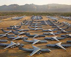 Air Plane Photos 2013: Airplane Graveyard
