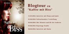 Tag 2 der Kaffee mit Biss Blogtour